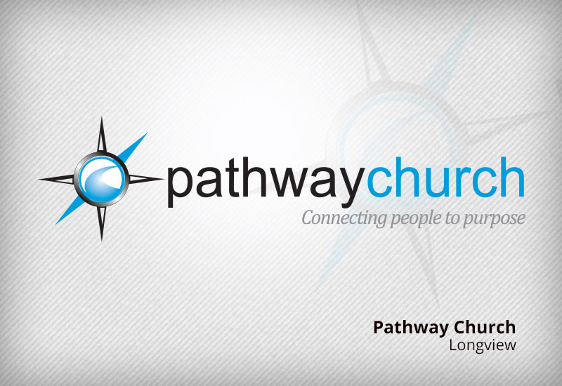 Pathway Church logo.