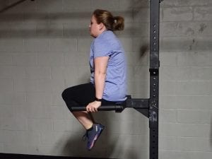 Amanda Robins CrossFit Absolute Technology Solutions