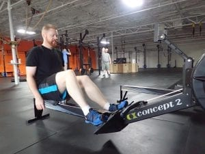 Blake Wallace CrossFit Absolute Technology Solutions
