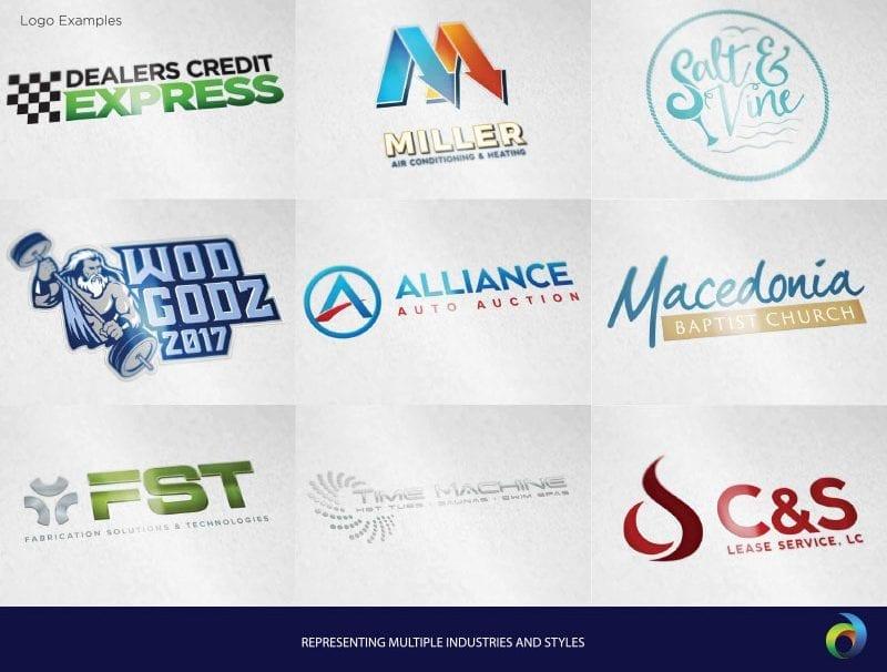 Logo Design Branding Identity